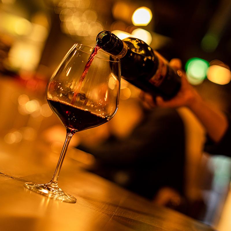 オーナーソムリエ厳選ワイン